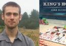 TÄVLING: Vinn boken King's Hope och intervju med författaren