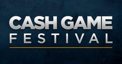 Årets första Cash Game Festival närmar sig