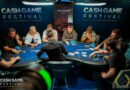 Cash Game Festival pågår på Malta