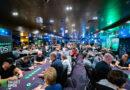 Spännande pokerhelg