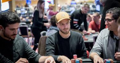 Cronholm 21:a i WSOP Circuit – Lövgren bästa svensk under 1B