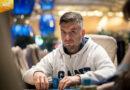 Rifat en av sex kvarvarande i WSOP Europes Main Event