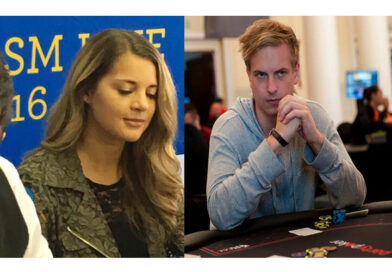 Lövgren och Blom i pengarna i WSOP Circuit